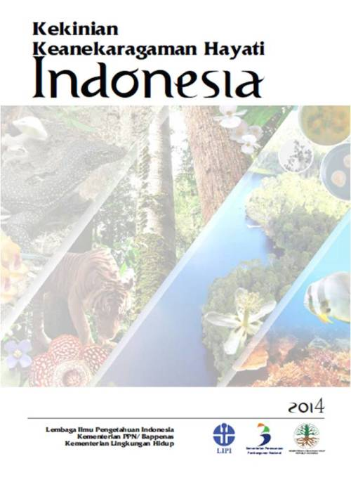 biodiv Indonesia